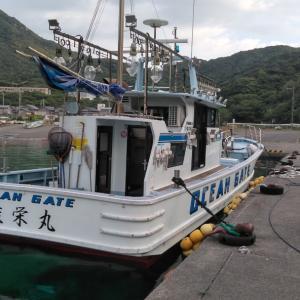 日本海大物釣日記 76