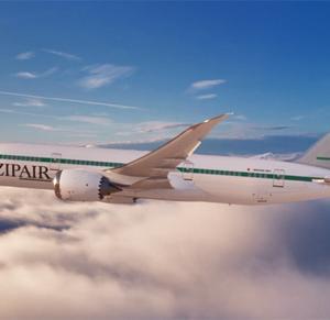 JALが新たに設立したLCC「ジップエア」は、運航開始の延期を発表!