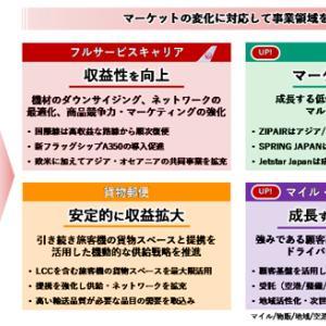 JALは、SPRING JAPAN(春秋航空日本)の子会社化を正式発表!