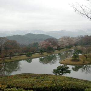 京都 「修学院離宮」写真集 日本の伝統文化  2008年頃撮影 2018年6月 再掲載