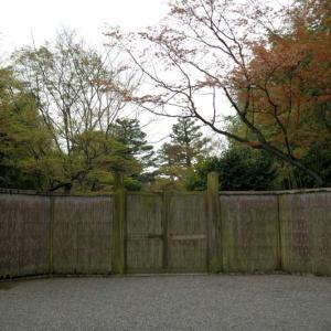 京都 「桂離宮」写真集  日本の伝統文化 2007年頃撮影 2018年6月再掲載