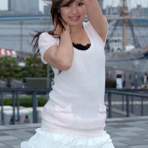 加奈(全東京写真連盟 2009年フォトジェニック・グランプリ) 洋服 写真集