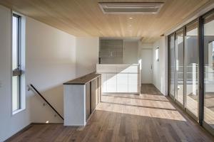 住宅における風通しの確保