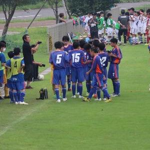 【Jrユース】 『県U15リーグ 2020』 第3戦