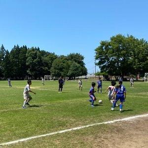 Jr.【U-12】 『2021 U-12リーグ』・第5戦