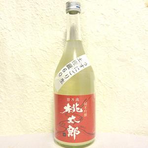 日乃出桃太郎 土佐麗60 純米吟醸うすにごり生酒 720ml