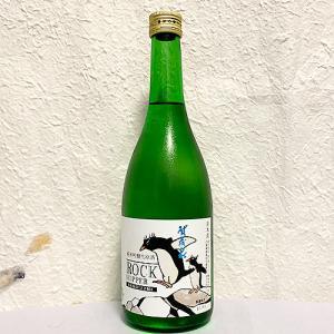 賀茂泉 RockHopper 純米吟醸生原酒