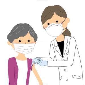 母ツネミ vs ワクチン接種