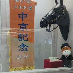 ワイドだったら…。~中京記念 2019~