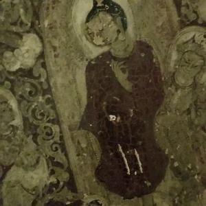 バガンで見た壁画(前編)