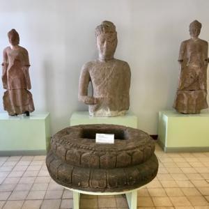 マハーウィラウォン国立博物館(ナコーンラーチャシーマー)