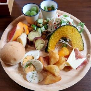 【新店情報】 CRESION CAFE(クレシオンカフェ)@栃木県那須町