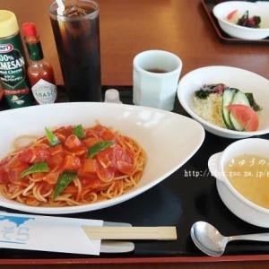レストランそら@白河厚生総合病院