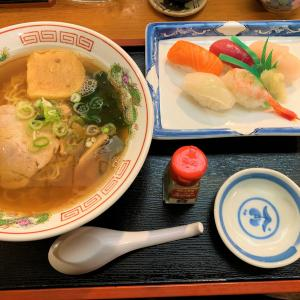 青森県六ケ所村  ラーメンの美味しいお寿司屋さん。武寿司へ行ってきました。