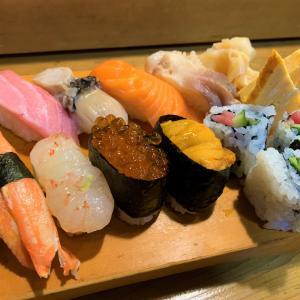 青森県青森市 問屋町の隠れた人気店、小梅寿司で素敵な出会い。