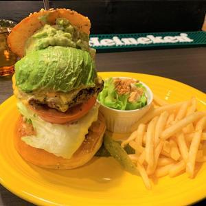 青森県青森市 本町の美味しいハンバーガー屋さん、THE RAMBLE BUGERへ行ってきました。