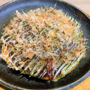 青森県むつ市 人気のお好み焼き屋、天手鼓舞で飲んでみた。