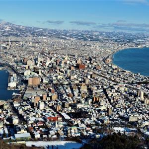 北海道 函館市が塩ならば、北斗市は味噌? 人気店らーめん初代 社(やしろ) のみそラーメンは絶品です。