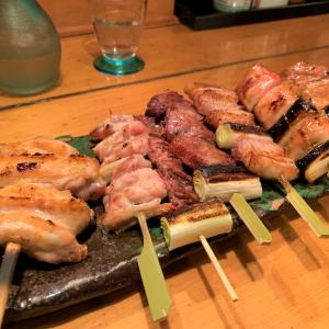 青森県むつ市 魅惑の飲み屋街、田名部の美味しいお店。「やきとり寄鳥味鳥」。