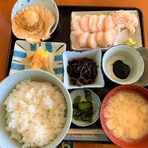 青森県青森市 隠れた場所に素晴らしい海鮮のお店。正立食堂。