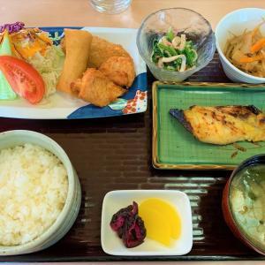 青森県むつ市 唐揚げの名店、食事処そうまの日替わり定食が素晴らしすぎる。
