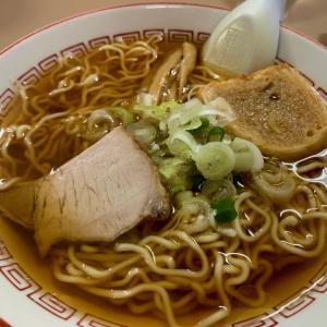 青森県青森市 ラーメン激戦区浪岡地区で、神戸屋食堂で食べた津軽中華にハマる。
