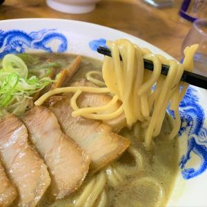 青森県弘前市 二ボニボな中華そば八助の特選煮干し。