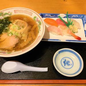 青森県六ヶ所村 大好きな泊散歩とラーメンがとっても美味しいお寿司屋さん【武寿司】
