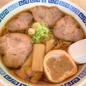 青森県弘前市 お寺の駐車場で美味しいラーメンを【久渡寺のラーメン屋さん】