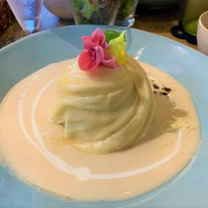 青森県青森市 オシャレに決め込んで、シンデレラオムライスを食べて来ました【Konkitchen】