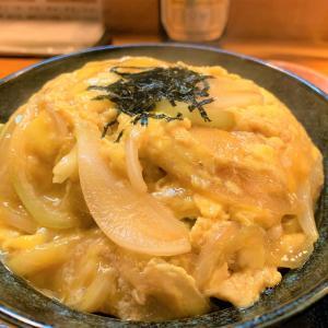 青森県むつ市 久々の深夜食堂でカツ丼と塩ラーメンを食す【御食事処むらかみ】