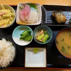 青森県鰺ヶ沢町 難易度高し!究極のワンコインランチを食べてきた【おふくろの味泉】