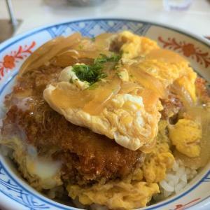 青森県六ヶ所村 漁師が営む食堂の、カツ丼が最高だった【文化食堂】