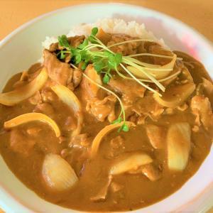 青森県五所川原市 穴場の老舗カレー店で食べた、スペシャルポークが美味しかった【カレーハウスむら田】
