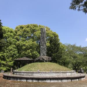 橘広庭公園(たちばなのひろにわこうえん)@福岡県朝倉市