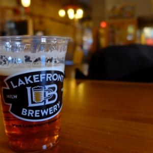 LAKE FRONT BREWERY