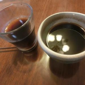 coffee␣Time(水出しコーヒー) @ おやじボクサー