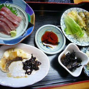 思い出したように、、、、お昼のド真ん中に『あさみ』さんでランチ‼ @ 茨城県水戸市見川