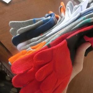 MY靴下 @ Amazonさんでお得でカラフル‼