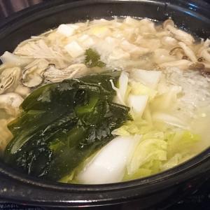 美味しい鍋♪