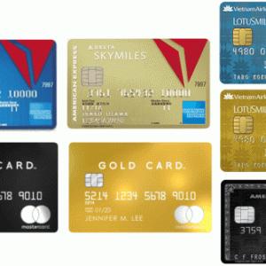 航空会社の上級会員資格を得られるクレジットカードまとめ!2020年最新