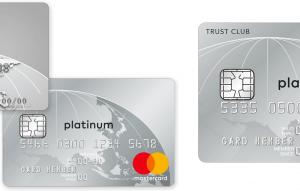 ダイナースクラブコンパニオンカードとTRUST CLUB プラチナマスターカードの違いを比較!