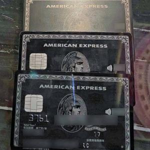 アメックスセンチュリオンのACカード(セカンドカード)の使い方・意味・メリットを解説!