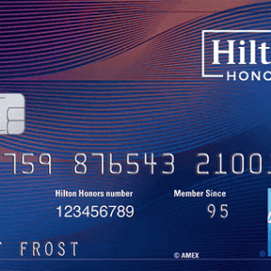ヒルトン・アメックス・アスパイア・カードを解説!日本での発行開始を期待