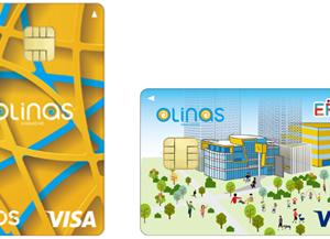 オリナス錦糸町エポスカードを解説!10%OFFがお得なクレジットカード
