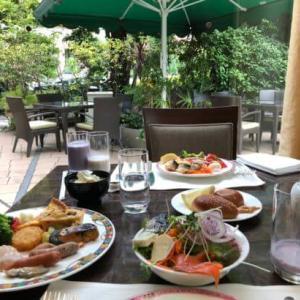 恵比寿のウェスティンホテル東京の朝食を徹底解説!ビュッフェ・ビクターズ・クラブラウンジを網羅
