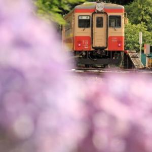 いすみ鉄道(2017年)