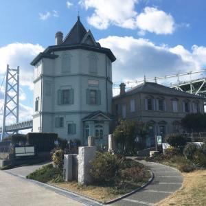春になったら菜の花を見に淡路島へ行ってきます。