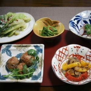 コストコ食材で晩ご飯~♪