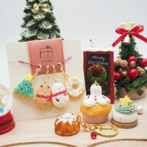 クリスマスにぴったりな作品が入荷です♪*まいにちごまふぅ 新作*byまでみゅ~